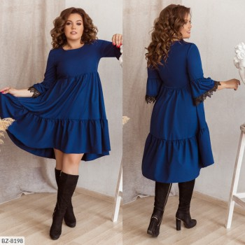 Платье BZ-8198