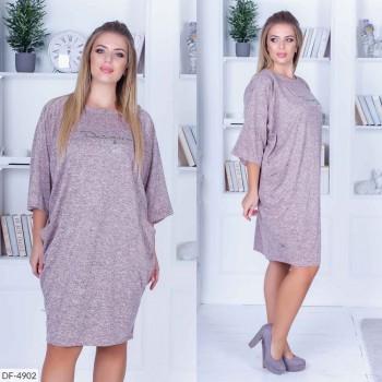 Платье DF-4902