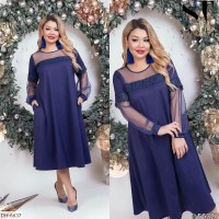 Платье DH-6637