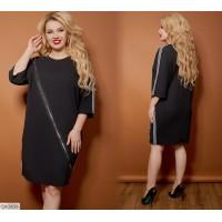 Платье DI-3656