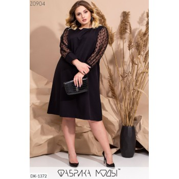 Платье DK-1370