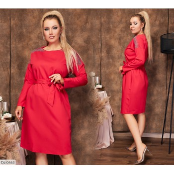 Платье DL-0463