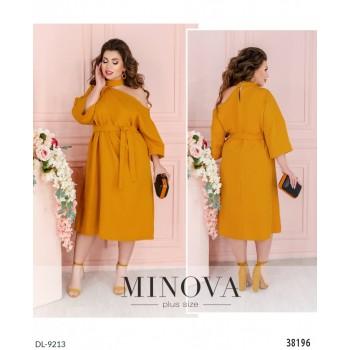 Платье DL-9213