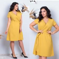 Платье DO-2190