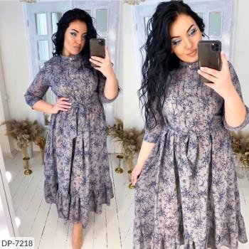 Платье DP-7218