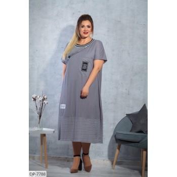 Платье DP-7788