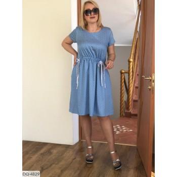 Платье DQ-4829