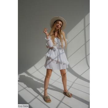Платье DQ-7604