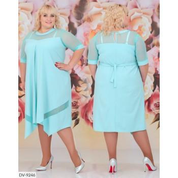 Платье DV-9246