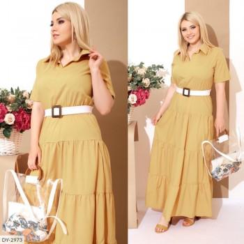 Платье DY-2973