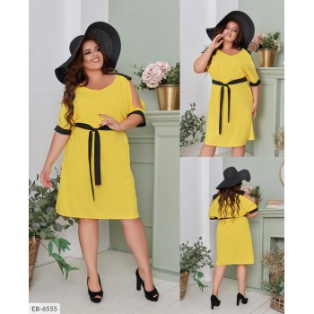 Платье EB-6555