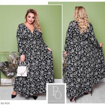 Платье EG-9133