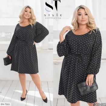 Платье EN-7261