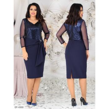 Платье EP-4300