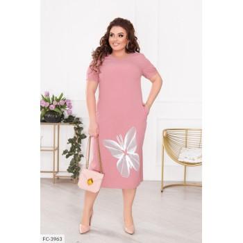 Платье FC-3963