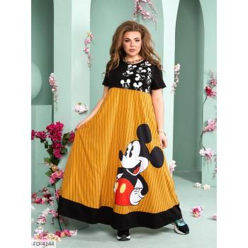 Платье FD-4144