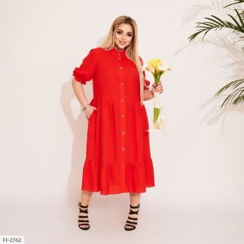 Платье FI-2762