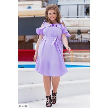 Платье FL-4118