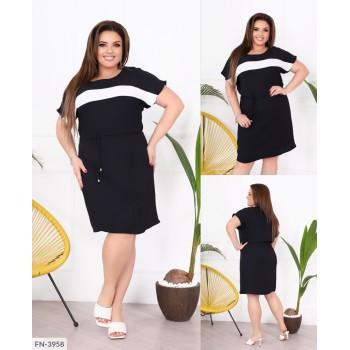 Платье FN-3958