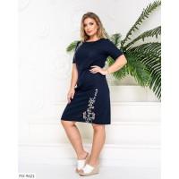 Платье FO-9621