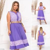 Платье FP-3558