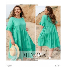 Платье FQ-2507