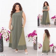 Платье FQ-7288