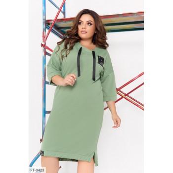 Платье FT-0423