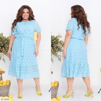 Платье FS-2994