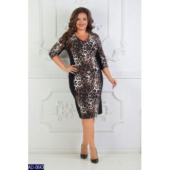 Платье AD-0643