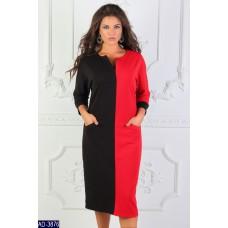 Платье AD-3876