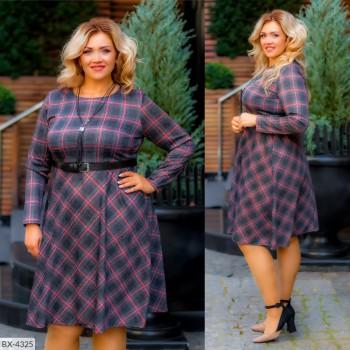 Платье BX-4325