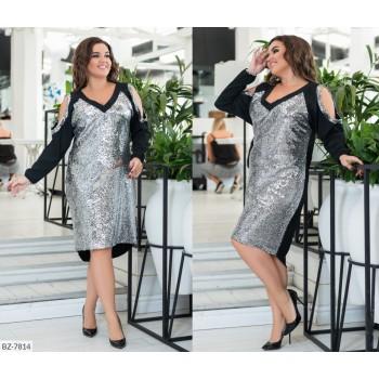 Платье BZ-7814