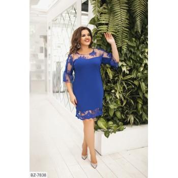 Платье BZ-7838