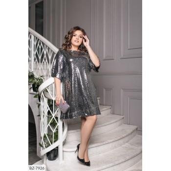 Платье BZ-7926