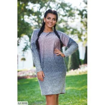 Платье BZ-9098