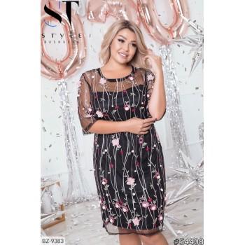 Платье BZ-9383