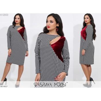Платье DE-0017