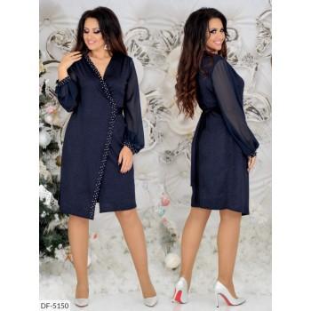 Платье DF-5150