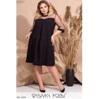 Платье DK-1378