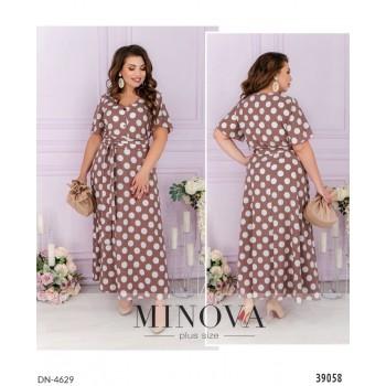 Платье DN-4629