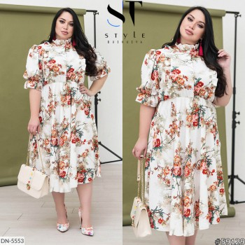 Платье DN-5553