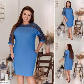Платье DN-7088