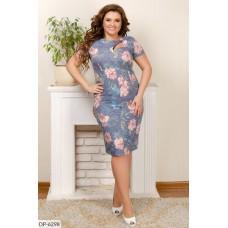 Платье DP-6298