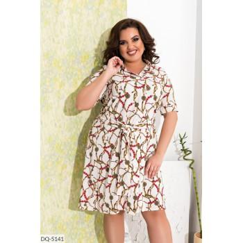 Платье DQ-5141