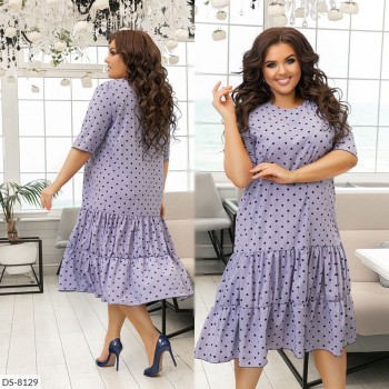 Платье DS-8129