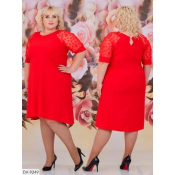 Платье DV-9249