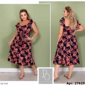 Платье ED-7790