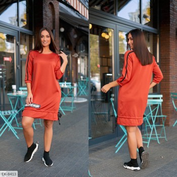 Платье EK-8413