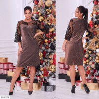 Платье EP-8178
